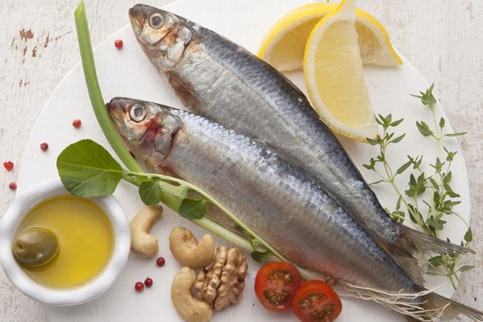 Alimentação para evitar doenças cardiovasculares