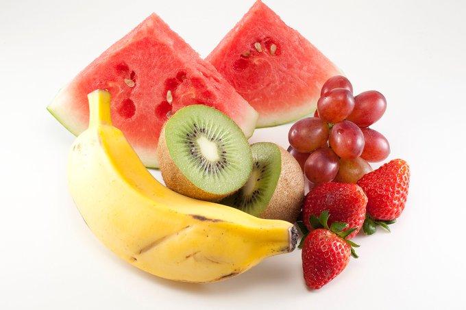 Diabéticos devem consumir frutas