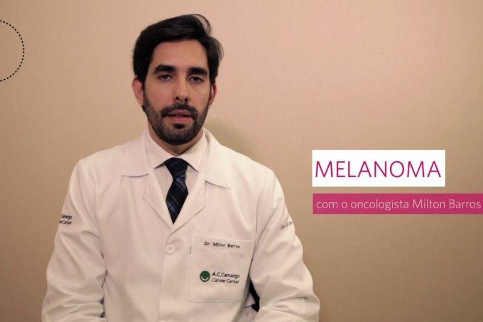 O que é o melanoma?