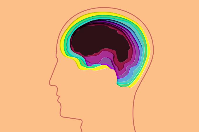 Causas de envelhecimento do cérebro