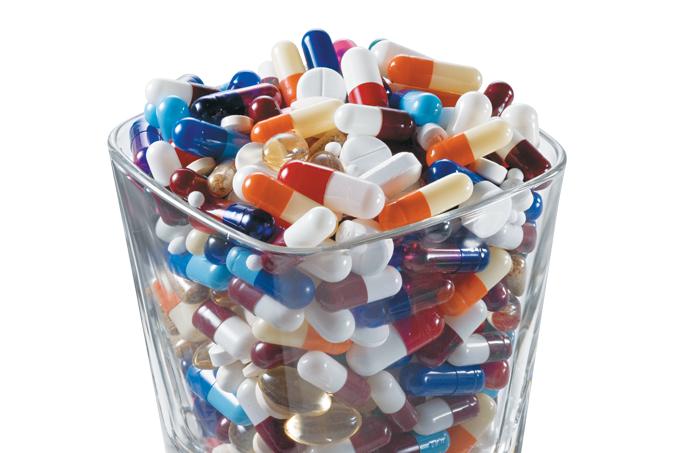 Como evitar a diarreia durante o tratamento com antibiótico