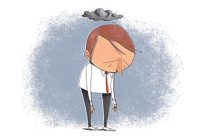 Como combater a depressão