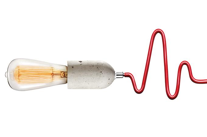 Lâmpada pode ajudar a ajustar o relógio biológico
