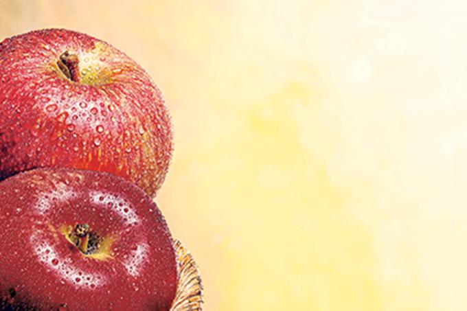 Argentina e fuji: qual maçã é melhor?