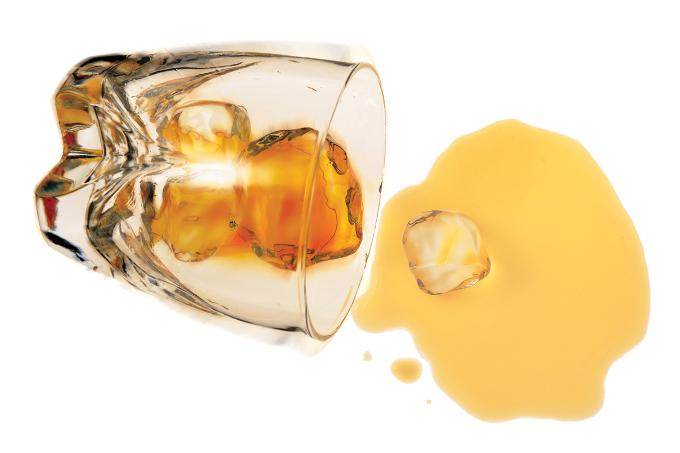 Consumo de álcool por idosos