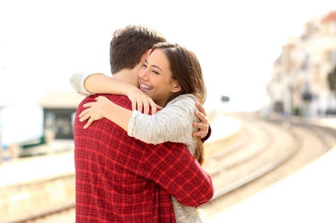 Pensar na pessoa amada auxiliaria a aliviar o estresse diário