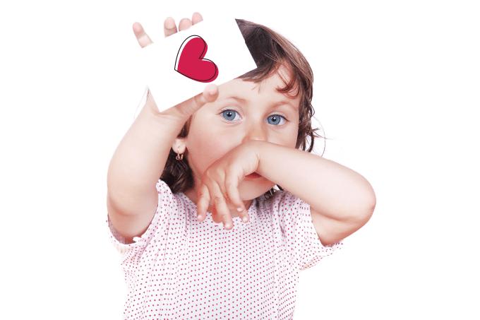 Baralho que ameniza estresse e ansiedade de crianças hospitalizadas