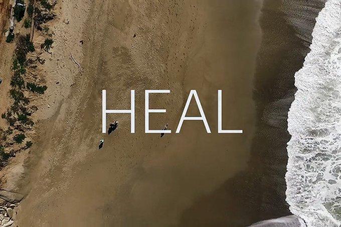 Filme Heal – O Poder da Mente