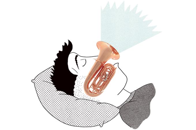 O que os barulhos do corpo dizem sobre saúde