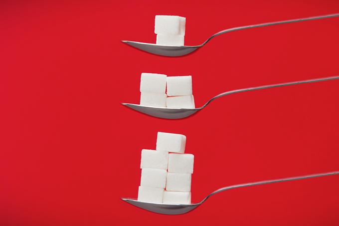 O pacto para reduzir o açúcar nos industrializados