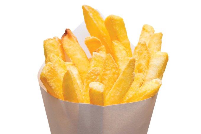 Por que fast-food faz mal à saúde?