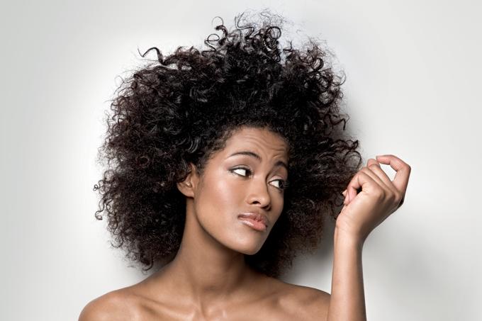 Quais os maiores problemas que afetam os cabelos?