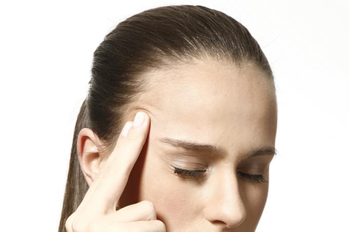 Pasurta: tratamento para enxaqueca