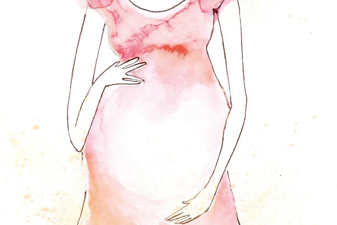 Como tratar depressão pós-parto?