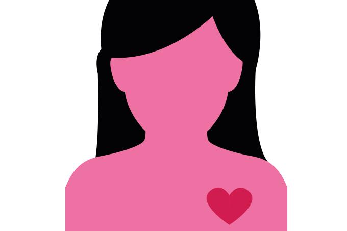 Casos de AVC e doenças cardíacas em mulheres