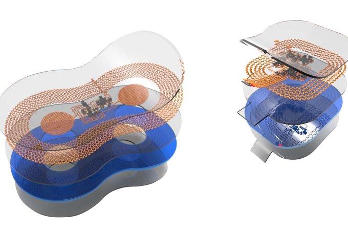 Novo sensor para acompanhar os recém-nascidos