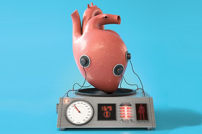 O que é hipertensão resistente?