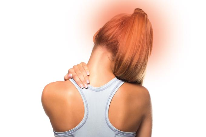 Como controlar a dor crônica