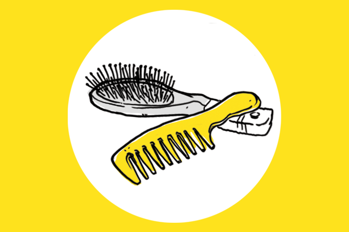 Como ter cabelos saudáveis