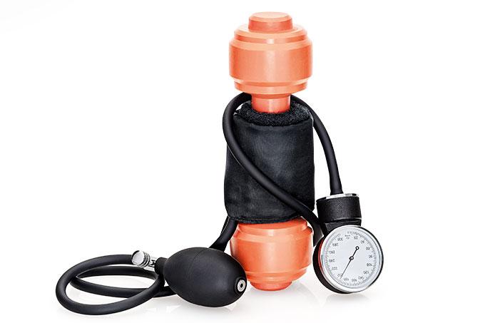 Dia Nacional de Prevenção à Hipertensão Arterial