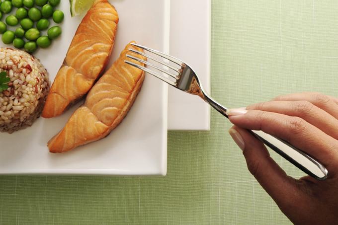 Comer melhor auxilia no combate ao câncer