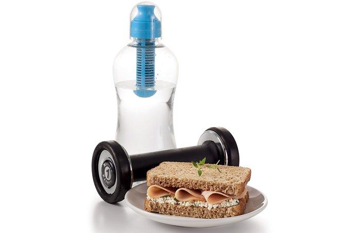 Ter um estilo de vida saudável vai muito além de fazer dieta e exercícios