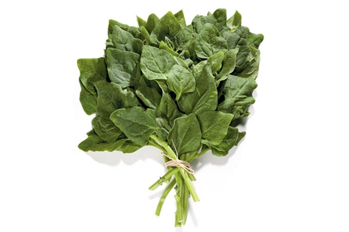 Como preparar espinafre do melhor jeito.