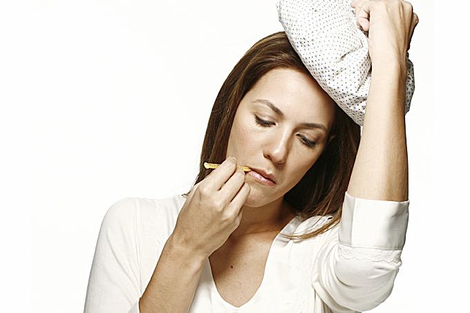 Em alguns casos, a gripe pode evoluir mal