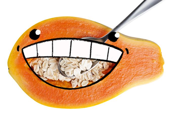 depressão e alimentação