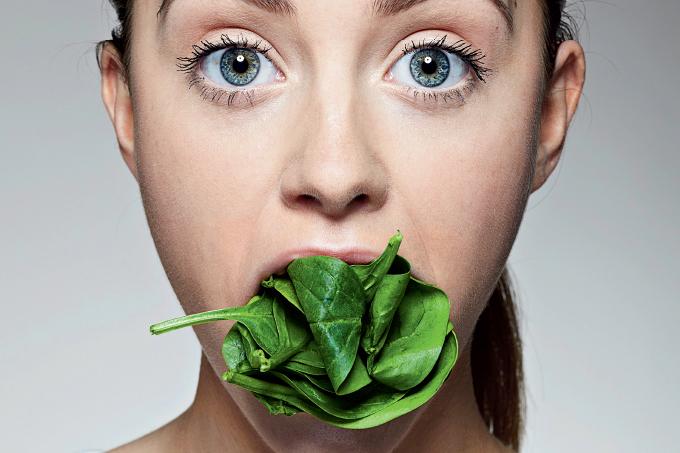 Ortorexia é a obsessão por comer de forma saudável