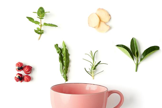 Qual chá é bom para emagrecer?