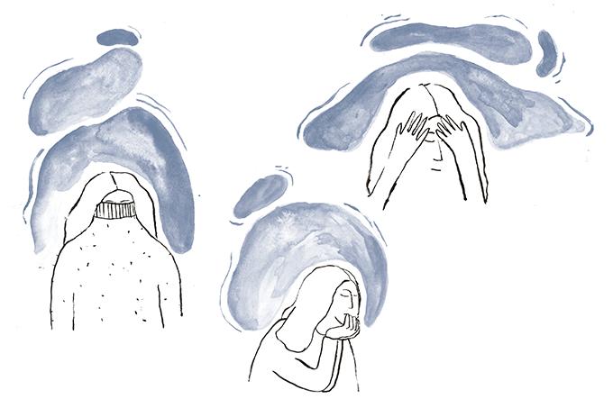Quais são os tipos de depressão?