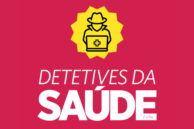 Podcast Detetives da SAÚDE sobre eletroconvulsoterapia