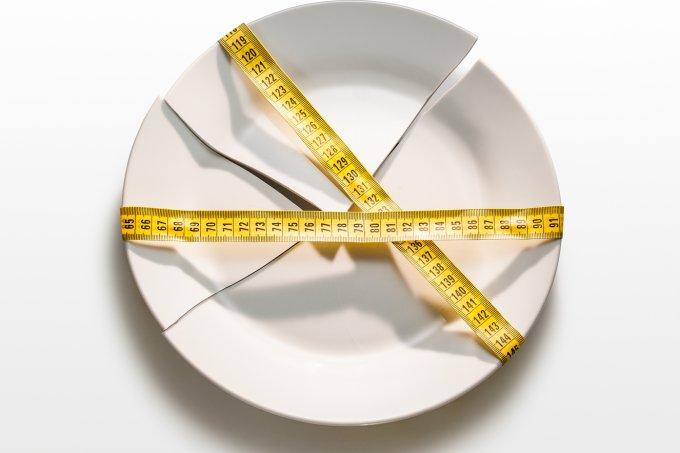 Dietas restritivas afetam a saúde