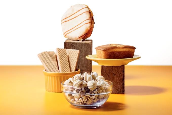 Idec: gordura trans nos alimentos