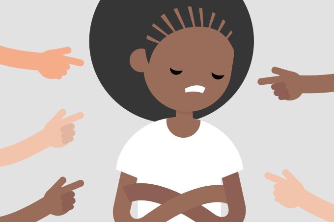 Racismo faz mal para a saúde