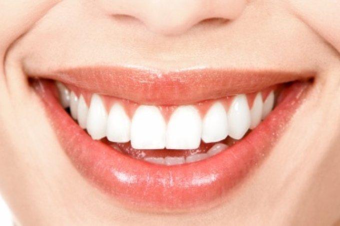 Você está satisfeito com o seu sorriso?