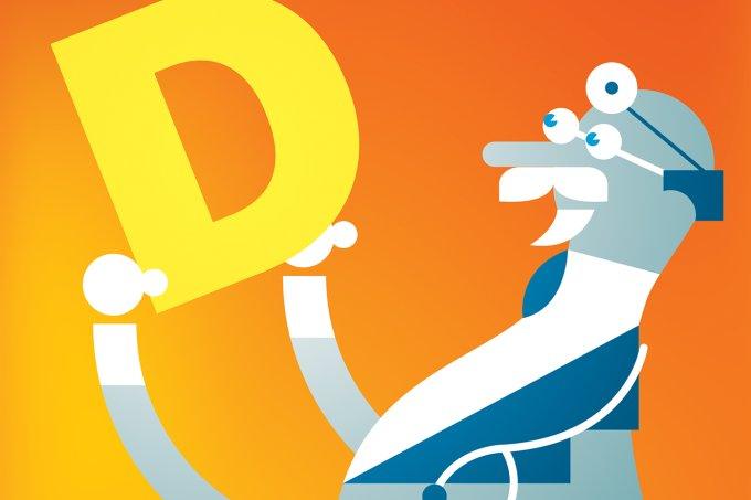 Vitamina D para evitar diabetes?