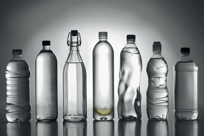 Água alcalina traz benefícios?