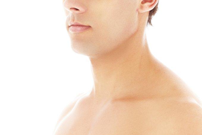 Exames para câncer de cabeça e pescoço
