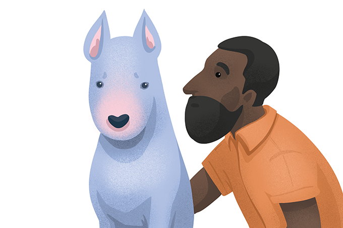 Cães também podem ter autismo?
