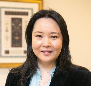 Carolina Kawamura