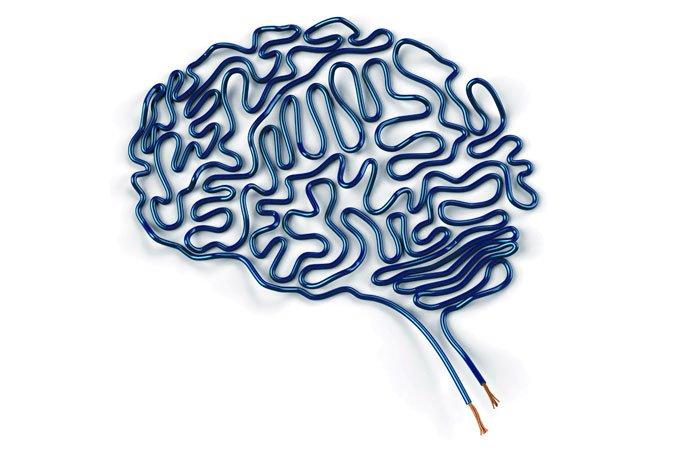 Sintomas da esclerose múltipla.