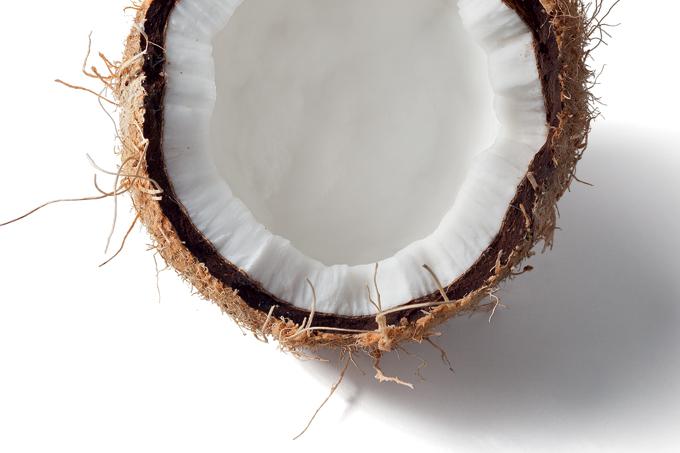 Suco de coco quente não cura o câncer