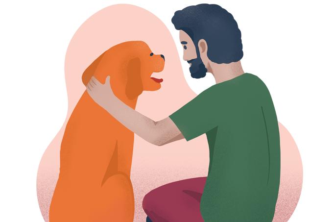 Os benefícios da terapia assistida por animais