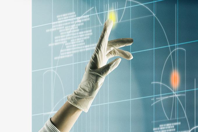 Tecnologias da Hospitalar 2019