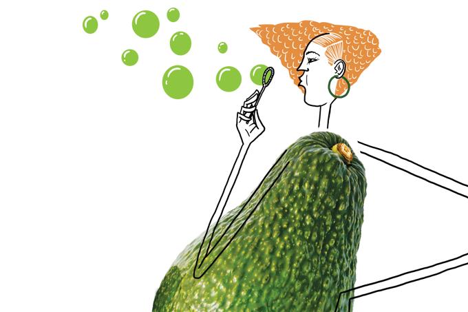 Quais são os benefícios do abacate?