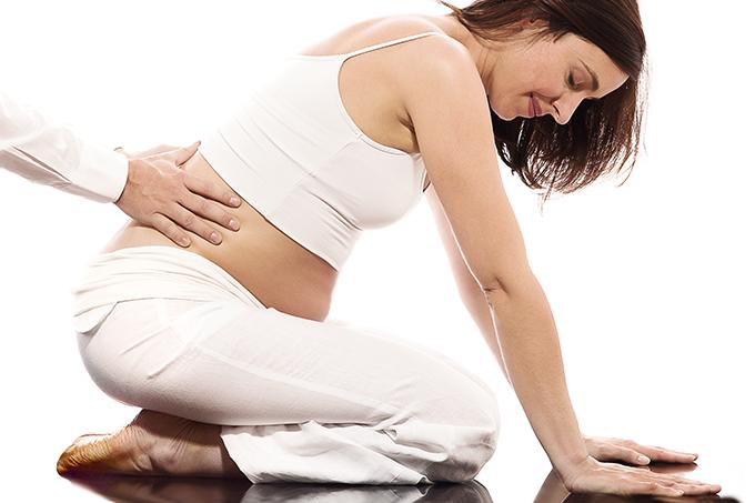 O papel da fisioterapia na gravidez