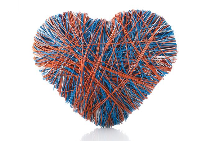 Efeito de notícias falsas na saúde cardiovascular