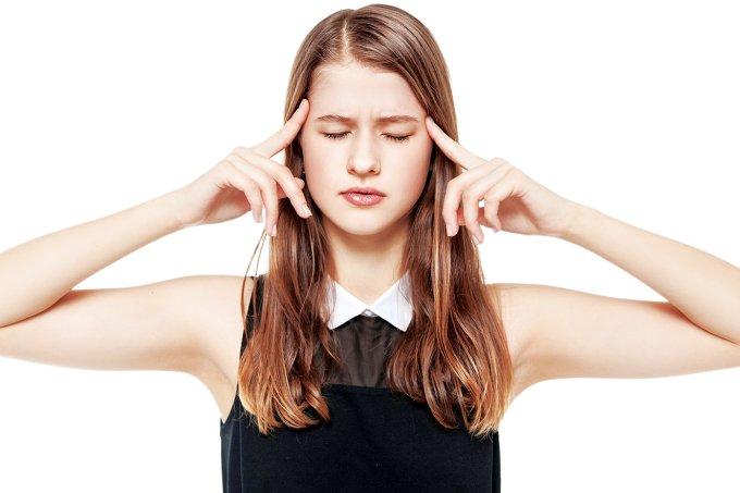 Quantos dias por mês você tem dor de cabeça?